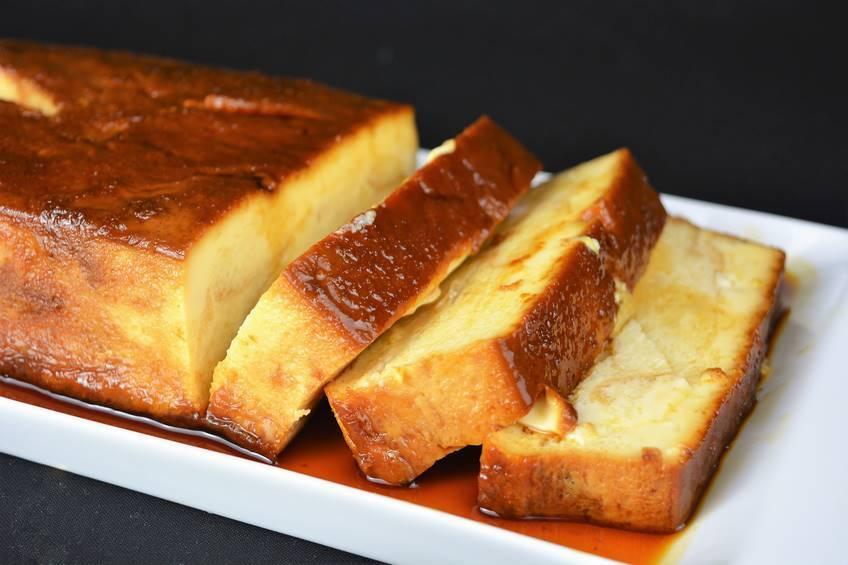 El mejor pan de calatrava